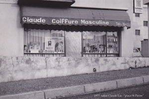 Salon Claude Luc