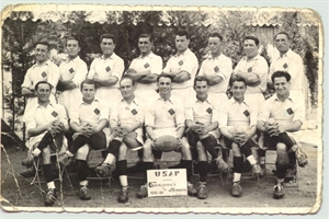 1943 rugby