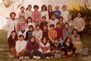 1975 A 1980 Ecole Marie Rivier